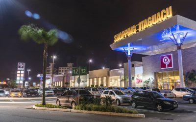 Shopping Itaguaçu une forças e se reinventa durante a pandemia