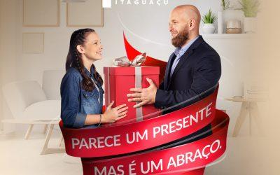 Shopping Itaguaçu reforça o Dia dos Pais como uma oportunidade de demonstrar carinho e amor