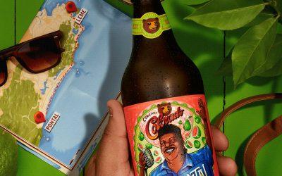 Do Leme ao Pontal: Colorado lança cerveja para homenagear Tim Maia