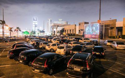 Shopping Itaguaçu é vencedor do Prêmio Top de Marketing e Vendas 2020 da ADVB/SC