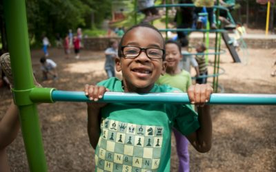 Ação realiza doação de 100 óculos de grau para crianças em situação de vulnerabilidade social