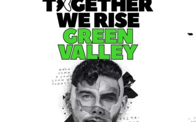 Green Valley adia o evento Together We Rise por conta do atual cenário da pandemia